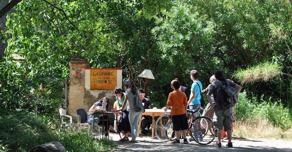 Foyer Lou Calen Salon De Provence : Solutions compost acteurs fertiles